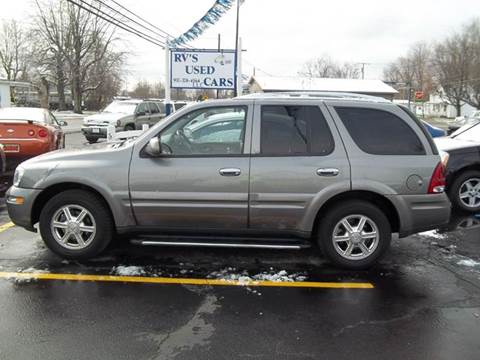 2007 Buick Rainier for sale in Georgetown, OH