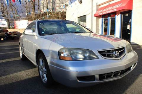 2003 Acura CL for sale in Revere, MA
