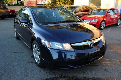 2009 Honda Civic for sale in Revere, MA