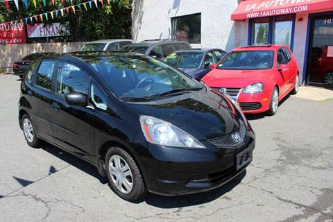 2010 Honda Fit for sale in Revere, MA