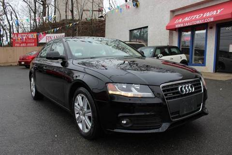 2011 Audi A4 for sale in Revere, MA