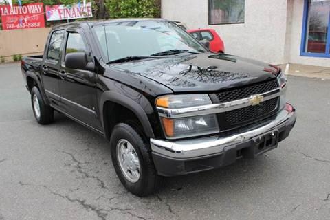 2006 Chevrolet Colorado for sale in Revere, MA