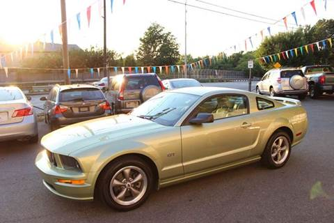 2006 Ford Mustang for sale in Revere, MA
