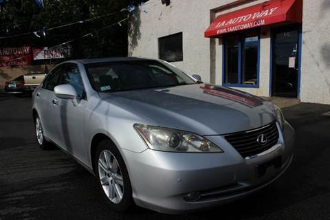 2007 Lexus ES 350 for sale in Revere, MA