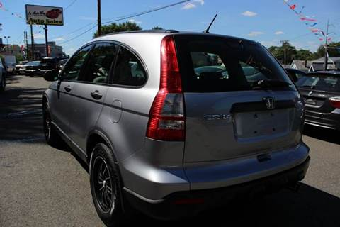 2007 Honda CR-V for sale in Revere, MA