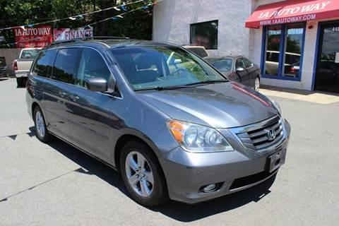2010 Honda Odyssey for sale in Revere, MA