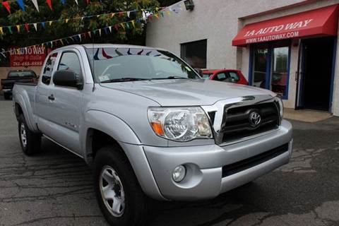 2006 Toyota Tacoma for sale in Revere, MA