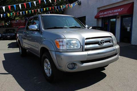 2006 Toyota Tundra for sale in Revere, MA