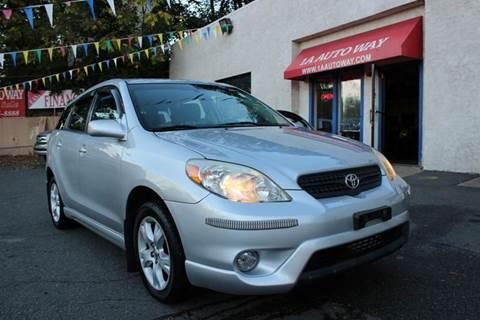 2006 Toyota Matrix for sale in Revere, MA