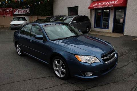 2009 Subaru Legacy for sale in Revere, MA