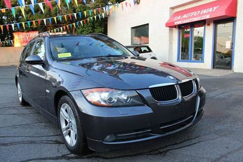 2008 BMW 3 Series for sale in Revere, MA