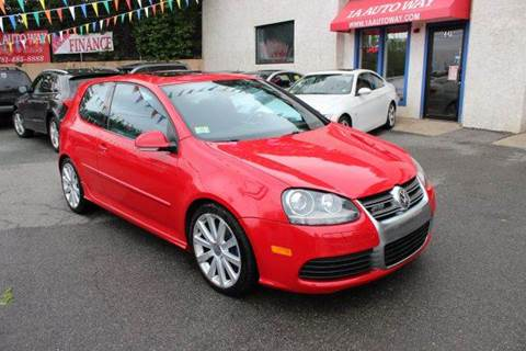 2008 Volkswagen R32 for sale in Revere, MA