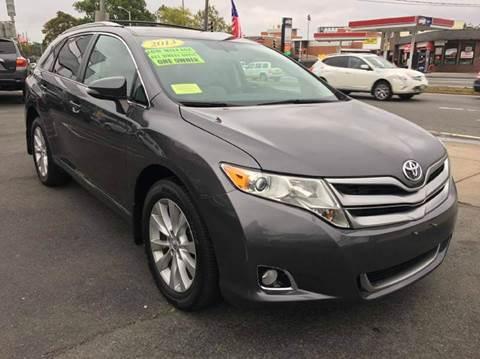 2013 Toyota Venza for sale in Everett, MA