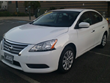 2013 Nissan Sentra for sale in Everett, MA