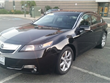 2012 Acura TL for sale in Everett, MA