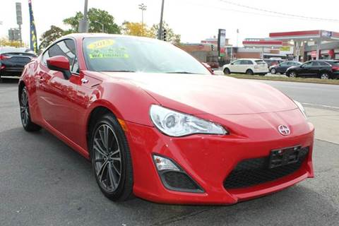 2013 Scion FR-S for sale in Everett, MA