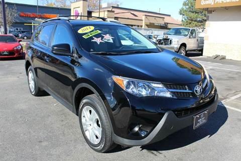 2014 Toyota RAV4 for sale in Everett, MA