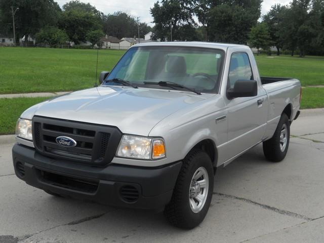 Used 2011 ford ranger for sale for Young motors boaz al