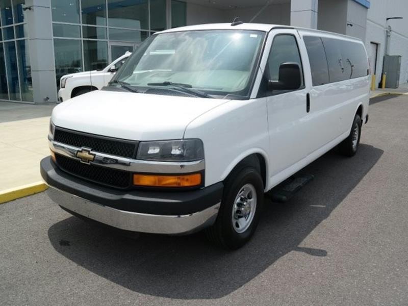 Used passenger van for sale in arkansas for George kell motors searcy