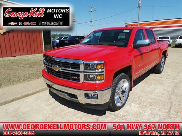 Auto Sales In Newport Ar: Pickup Trucks For Sale In Newport, AR