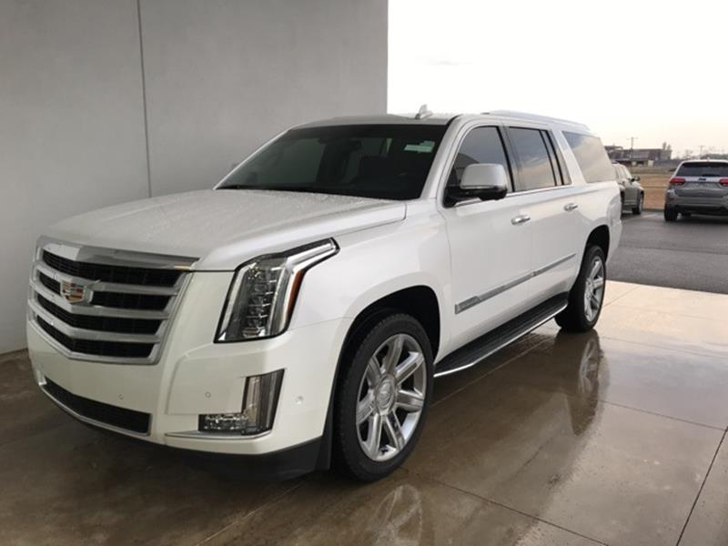Cadillac Escalade ESV For Sale In Arkansas Carsforsalecom - Arkansas cadillac dealers