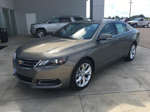2017 Chevrolet Impala for sale in Newport, AR