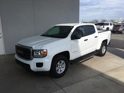 2015 GMC Canyon for sale in Newport, AR