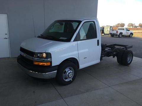 2019 Chevrolet Express Cutaway for sale in Newport, AR
