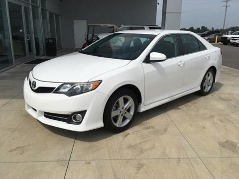 2014 Toyota Camry for sale in Newport, AR