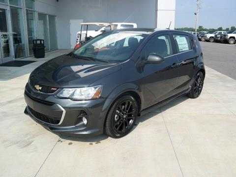 2017 Chevrolet Sonic for sale in Newport, AR