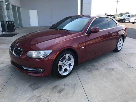 2013 BMW 3 Series for sale in Newport, AR