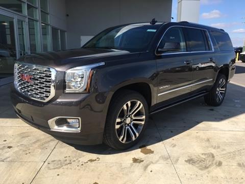 2018 GMC Yukon XL for sale in Newport, AR