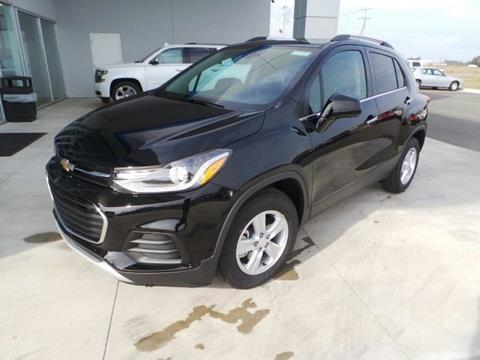 2017 Chevrolet Trax for sale in Newport, AR