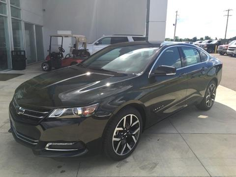 2018 Chevrolet Impala for sale in Newport, AR