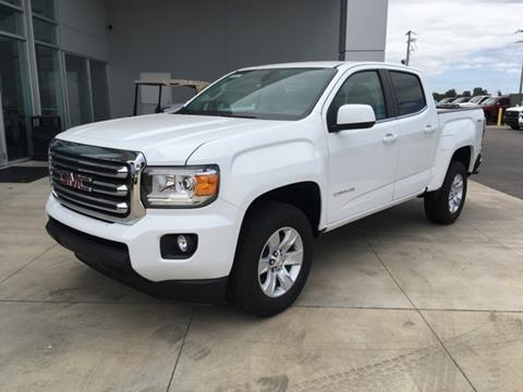 2018 GMC Canyon for sale in Newport, AR