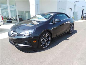 2016 Buick Cascada for sale in Newport, AR