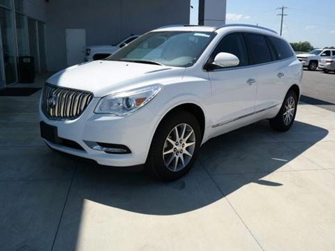 2017 Buick Enclave for sale in Newport, AR