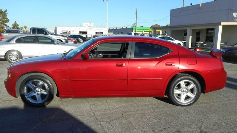 Used Cars in Las Vegas 2008 Dodge Charger