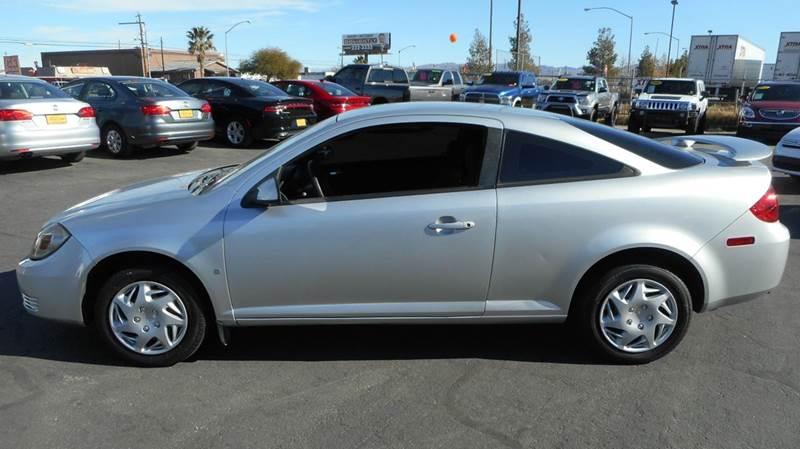 Used Cars in Las Vegas 2009 Pontiac G5