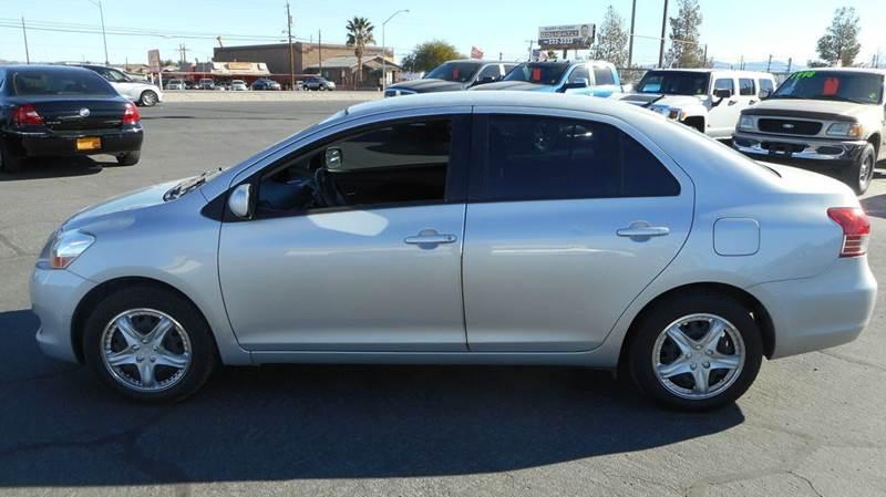 Used Cars in Las Vegas 2010 Toyota Yaris