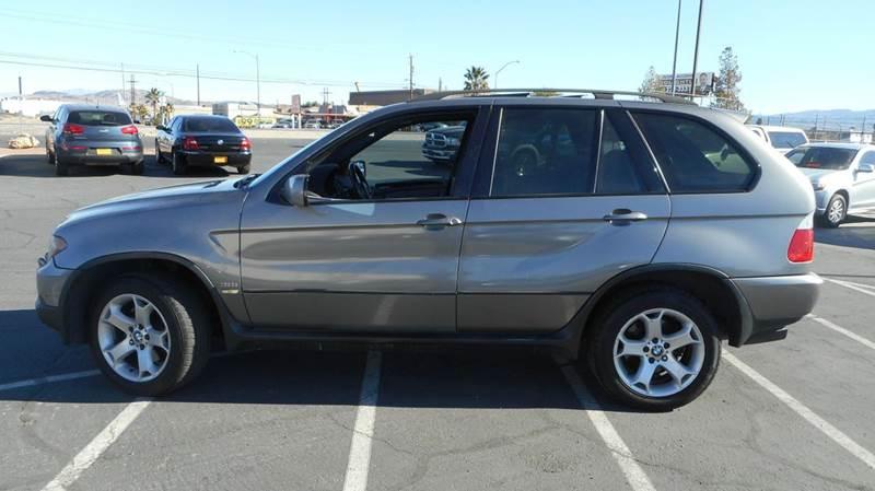 Used Cars in Las Vegas 2006 BMW X5