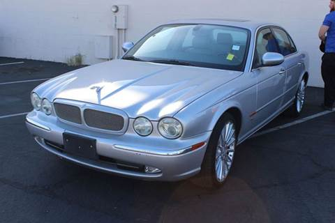 2005 Jaguar XJR For Sale In Las Vegas, NV