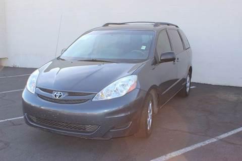 2009 Toyota Sienna For Sale In Las Vegas NV