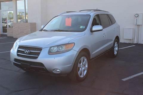 2007 Hyundai Santa Fe for sale in Las Vegas, NV