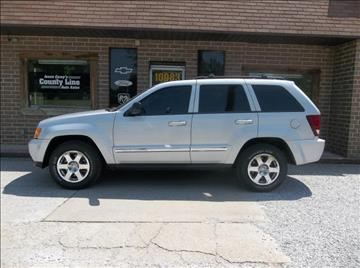 2010 Jeep Grand Cherokee for sale in Rosedale, IN