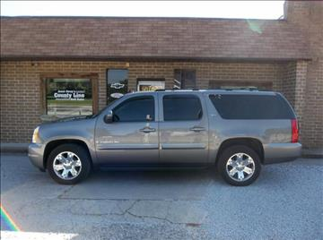 2007 GMC Yukon XL for sale in Rosedale, IN