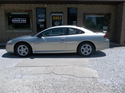 2005 Dodge Stratus for sale in Rosedale, IN