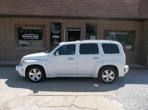 2007 Chevrolet HHR for sale in Rosedale, IN