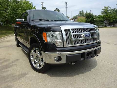 2010 Ford F-150 for sale in Chicago, IL