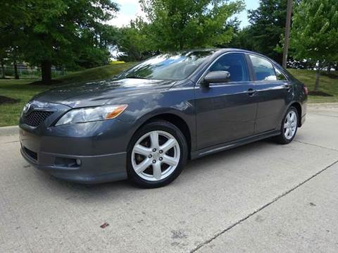 2009 Toyota Camry for sale in Chicago, IL